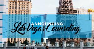 Announcing Las Vegas Counseling