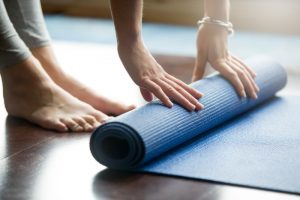 yoga in Las Vegas Nevada