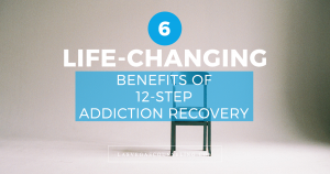 Addiction Recovery Las Vegas Counseling